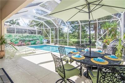 Bonita Springs Single Family Home For Sale: 15447 Puffin Dr