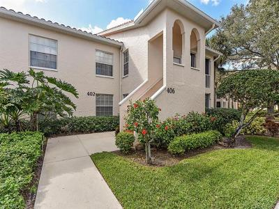 Naples Condo/Townhouse For Sale: 107 Tuscana Ct #402