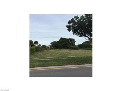 Marco Island Residential Lots & Land For Sale: 741 S Barfield Dr