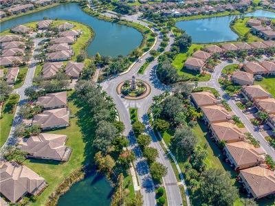 Estero Condo/Townhouse For Sale: 20021 Barletta Ln #2215