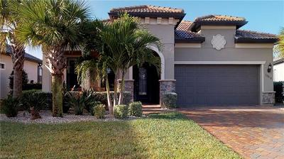 Fort Myers Single Family Home For Sale: 12812 Epping Way