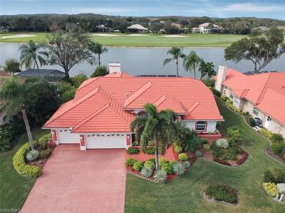 Fort Myers Single Family Home For Sale: 11572 Mahogany Run