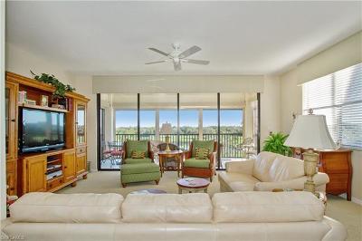Condo/Townhouse For Sale: 7008 Pelican Bay Blvd #H-404