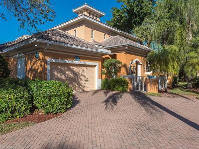Naples Condo/Townhouse For Sale: 4805 Aston Gardens Way #C-202
