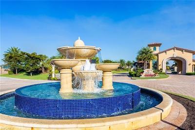 Bonita Springs Condo/Townhouse For Sale: 28566 Carlow Ct #804