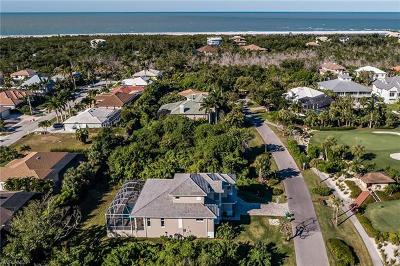 Marco Island Residential Lots & Land For Sale: 295 S Hideaway Cir