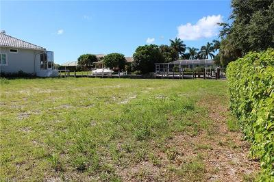 Marco Island Residential Lots & Land For Sale: 979 Daisy Ct