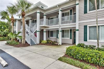 Lely Resort Condo/Townhouse For Sale: 7970 E Mahogany Run Ln #212