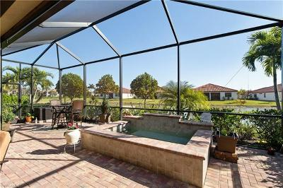 Single Family Home For Sale: 1420 S Lucena Ln