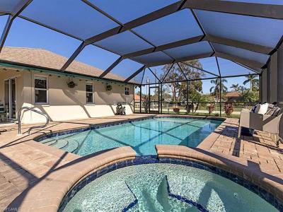 Bonita Springs Single Family Home For Sale: 42 8th St