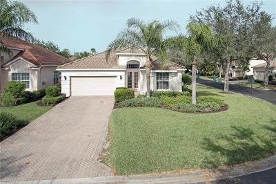 Naples Single Family Home For Sale: 12915 Brynwood Preserve Ln