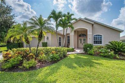 Naples Single Family Home For Sale: 752 Briarwood Blvd