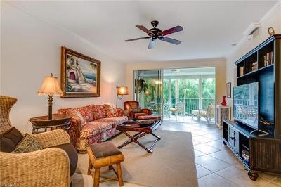 Condo/Townhouse For Sale: 7741 Pebble Creek Cir #202
