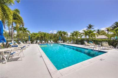 Bonita Springs Condo/Townhouse For Sale: 5220 Bonita Beach Rd #204