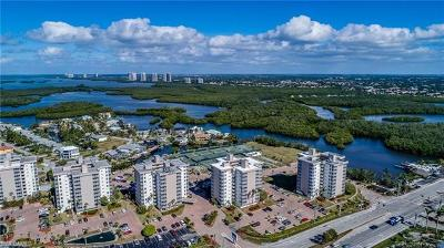 Bonita Springs Condo/Townhouse For Sale: 5600 Bonita Beach Rd #4006