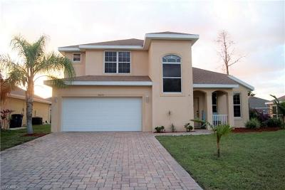 Bonita Springs Single Family Home For Sale: 26652 Morton Ave