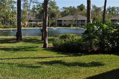 Naples Condo/Townhouse For Sale: 5752 Woodmere Lake Cir #H-102