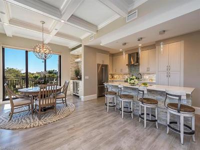 Naples Condo/Townhouse For Sale: 1030 S 3rd Ave #321
