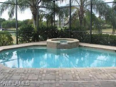 Marco Island Single Family Home For Sale: 920 Scott Dr