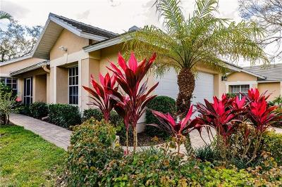 Naples Single Family Home For Sale: 88 Fountain Cir