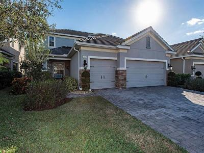 Naples Single Family Home For Sale: 3675 Canopy Cir