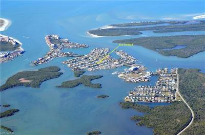 Naples Residential Lots & Land For Sale: 131 Trinidad St