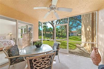 Bonita Springs Condo/Townhouse For Sale: 26780 Rosewood Pointe Ln #101