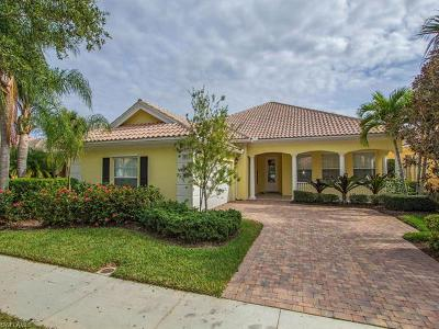 Bonita Springs Single Family Home For Sale: 28333 Moray Dr