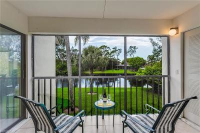Naples Condo/Townhouse For Sale: 1557 Oyster Catcher Pt #B