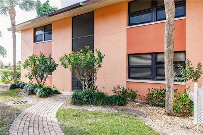 Tropic Schooner Apts Condo/Townhouse For Sale: 1530 Mainsail Dr #9