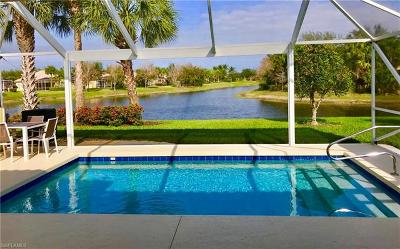 Bonita Springs Single Family Home For Sale: 15488 Orlanda Dr