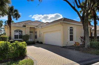 Bonita Springs Single Family Home For Sale: 3637 Olde Cottage Ln