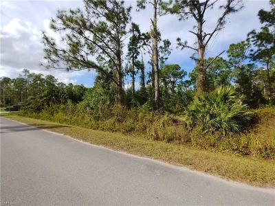 Naples Residential Lots & Land For Sale: 3785 NE 45th Ave