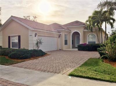 Bonita Springs Single Family Home For Sale: 28060 Grossetto Way