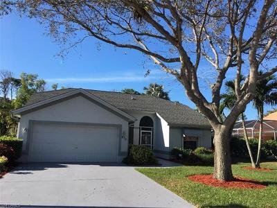 Single Family Home For Sale: 679 Lambton Ln