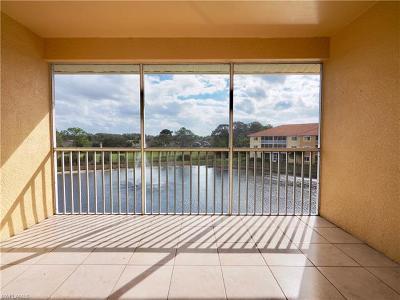 Bonita Springs Condo/Townhouse For Sale: 10020 Maddox Ln #310