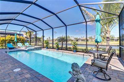 Naples Single Family Home For Sale: 2127 Antigua Ln