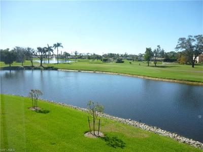 Naples Condo/Townhouse For Sale: 5250 Fox Hollow Dr #518