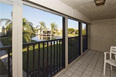 Naples Condo/Townhouse For Sale: 788 Park Shore Dr #E33