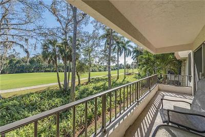Naples Condo/Townhouse For Sale: 103 Clubhouse Dr #250
