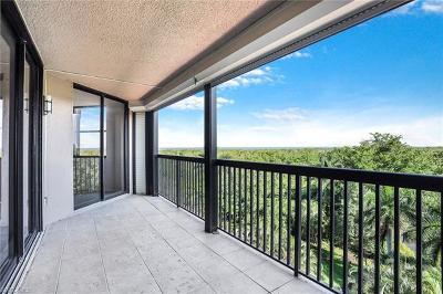 Condo/Townhouse For Sale: 6075 Pelican Bay Blvd #504