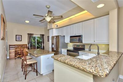 Bonita Springs Condo/Townhouse For Sale: 24671 Canary Island Ct #102