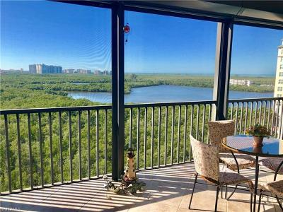 Naples Condo/Townhouse For Sale: 425 Cove Tower Dr #1003