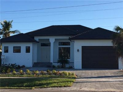 Marco Island Single Family Home For Sale: 193 S Heathwood Dr
