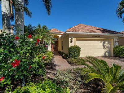 Bonita Springs Single Family Home For Sale: 14047 Tivoli Ter