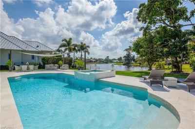 Single Family Home For Sale: 512 Whispering Pine Ln