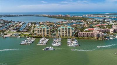 Marco Island Condo/Townhouse For Sale: 1079 Bald Eagle Dr #N-302