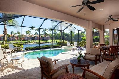 Single Family Home For Sale: 2306 Silver Palm Pl