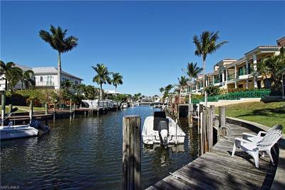 Naples Condo/Townhouse For Sale: 1495 Blue Point Ave #C