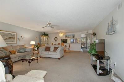 Naples Condo/Townhouse For Sale: 5716 Deauville Cir #I204